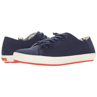カンペール Peu Rambla Vulcanizado - 18869 メンズ スニーカー 靴 シューズ Blue 1