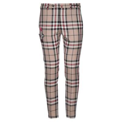 PT Torino クラシックパンツ  メンズファッション  ボトムス、パンツ  その他ボトムス、パンツ ベージュ