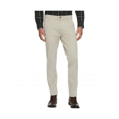 Dockers ドッカーズ メンズ 男性用 ファッション パンツ ズボン Slim Fit Workday Khaki Smart 360 Flex Pants - Safari Beige