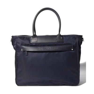 (Felisi/フェリージ)【メンズ】【Felisi】Tote Bag/メンズ Blue