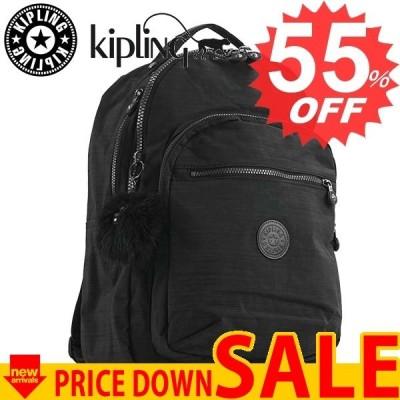 キプリング バッグ リュック・バックパック KIPLING  K12629 CLAS SEOUL G33 TRUE DAZZ BLACK 999  比較対象価格 21,060円