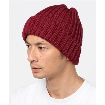RAWLIFE / HIGHLAND 2000/ハイランド 2000/ニットキャップ -BOB CAP- MEN 帽子 > ニットキャップ/ビーニー