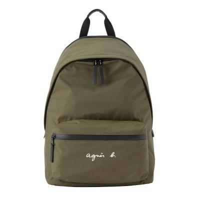 agnes b. / OAH12-01 FRED バックパック MEN バッグ > バックパック/リュック
