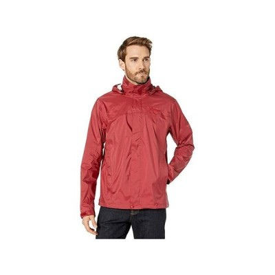 マーモット PreCip Eco Jacket メンズ コート アウター Brick