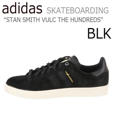adidas VULC THE HUNDREDS スケートボード海外限定 ハンドレッズ シューズ スニーカー
