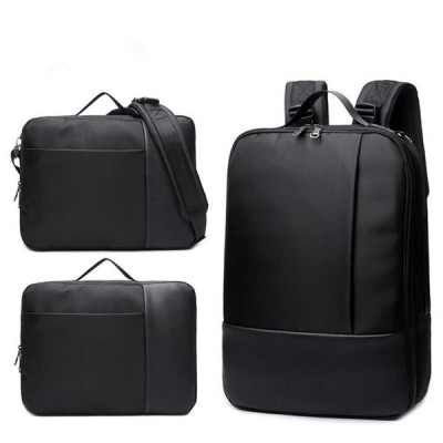 セール ビジネスバッグ 3way バッグ リュック 防水 ビジネス リュック pcバッグ 大容量バッグ リュック a4対応 通勤リュック メンズ 斜め掛け 手提げ 防水軽量