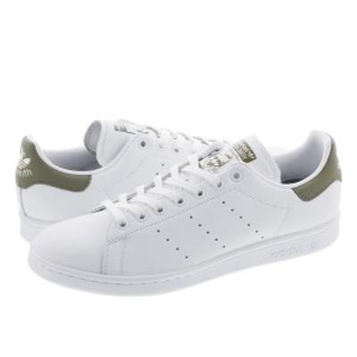 adidas STAN SMITH アディダス スタンスミス FTWR WHITE/FTWR WHITE/LEGACY GREEN ef4479