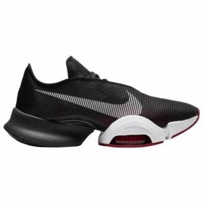 (取寄)ナイキ メンズ シューズ エア ズーム スーパーレップ 2 Nike Men's Shoes Air Zoom Superrep 2 White Black Dark Cayenne