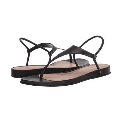 Via Spiga ヴィアスピーガ レディース 女性用 シューズ 靴 サンダル Pixey - Black