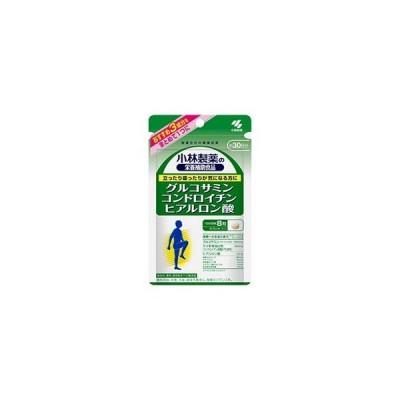 《小林製薬》 グルコサミン コンドロイチン硫酸 ヒアルロン酸 240粒 (約30日分)