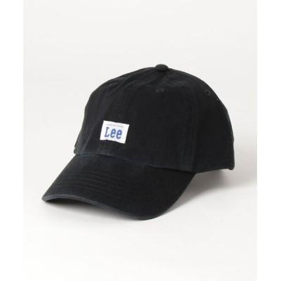MIG&DEXI / LE KIDS LOW CAP COTTON TWILL / Lee KIDS 帽子 > キャップ