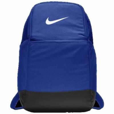 (取寄)ナイキブラジリア ミディアム バックパック リュック バッグ NikeBrasilia Medium Backpack Game Royal 送料無料
