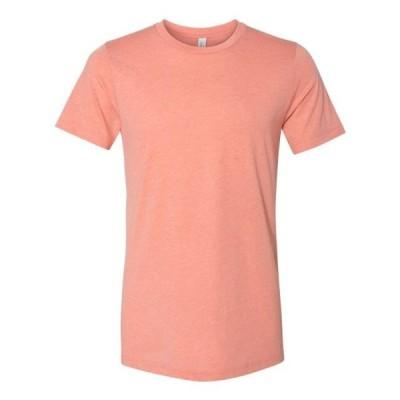 ユニセックス 衣類 トップス Unisex Triblend Tee ブラウス&シャツ