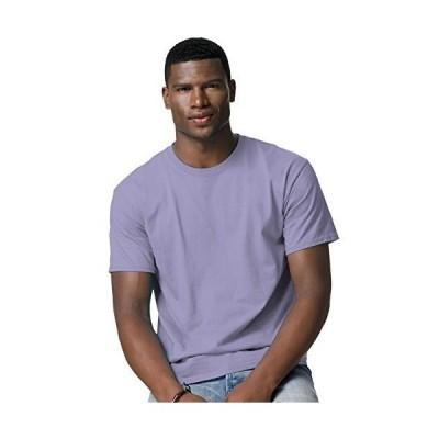 Hanesメンズ6.1?Oz Tagless Tシャツ(5250t) US サイズ: 4L