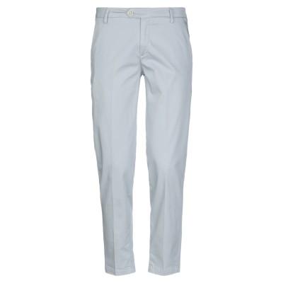 BONHEUR パンツ ライトグレー 30 コットン 97% / ポリウレタン 3% パンツ
