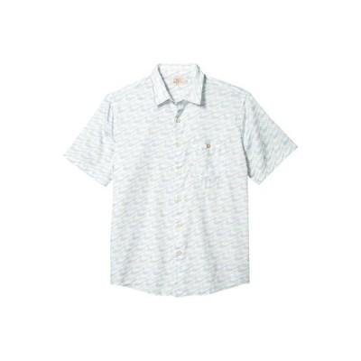 ファレティ メンズ シャツ トップス Short Sleeve Playa Shirt