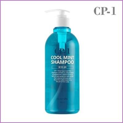 CP1、クールミントシャンプー500ml /シャンプー/ 韓国コスメ