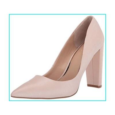 Jewel Badgley Mischka Women's RUMOR Shoe, Champagne, 7 M US【並行輸入品】