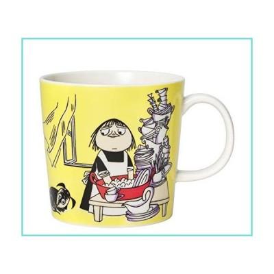 Moomin Mug Misabel 75 Years 0.3 L Arabia【並行輸入品】