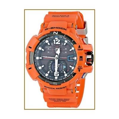 Casio (カシオ) 腕時計 モデル:GWA1100R-4ACR【並行輸入品】