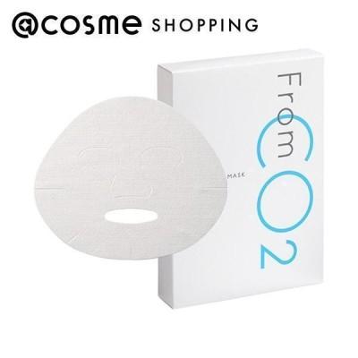 フロムCO2 エモリエントマスク(本体) フェイス用シートパック・マスク