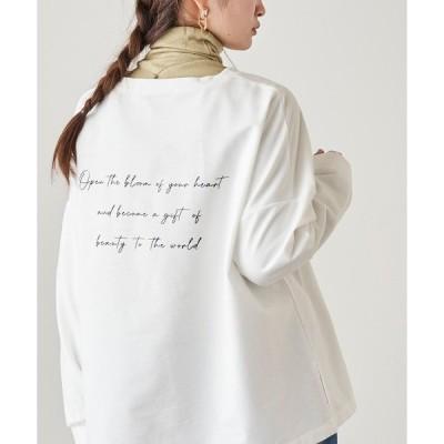 tシャツ Tシャツ 【ZOZO限定】手書き風PO
