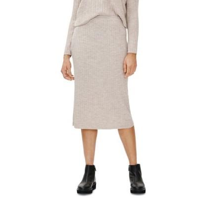 エイリーンフィッシャー レディース スカート ボトムス Wool Pencil Skirt
