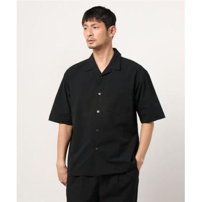 tシャツ Tシャツ ティゴラ TIGORA SMART サッカー開襟シャツ
