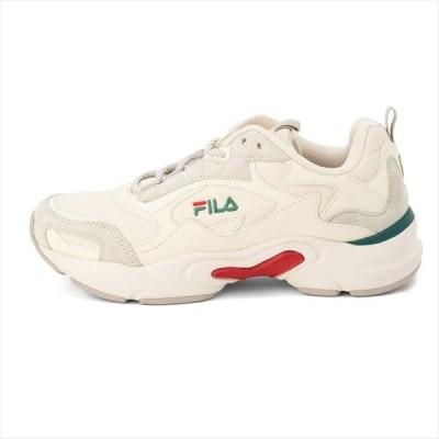 FILA フィラ RAY TRACER F51191461 YEL