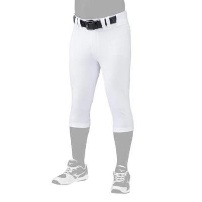 ミズノプロ パンツ/ショートフィットタイプ MIZUNO ミズノ 野球 ユニフォーム ユニフォームパンツ (12JD8F04)