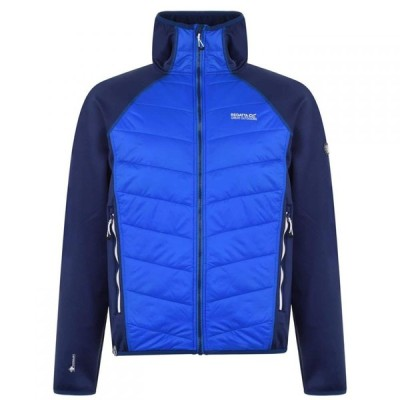 レガッタ Regatta メンズ ジャケット アウター Andresson Jacket VI Blue