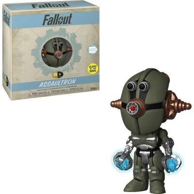 【取り寄せ】Funko - 5 Star Fallout Assaultron Toys ファンコ