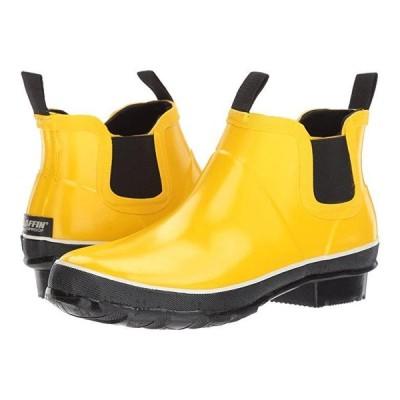 Baffin Pond レディース ブーツ Yellow