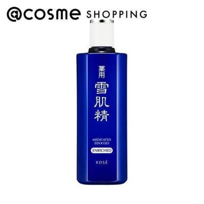 雪肌精/薬用 雪肌精 エンリッチ(本体) 化粧水