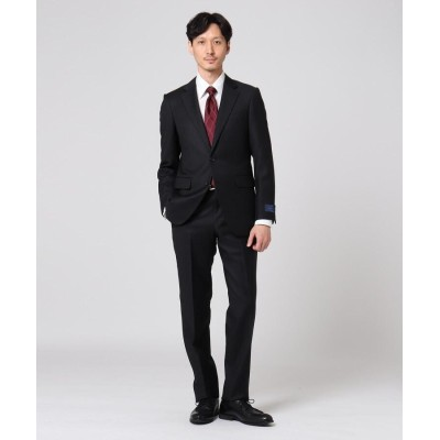 TAKEO KIKUCHI(タケオキクチ) 【Sサイズ~】シャドーオルタネイトストライプ スーツ