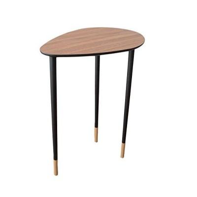 KRAS Talas table コーヒーテーブル サイドテーブル チーク マホガニー (brown)