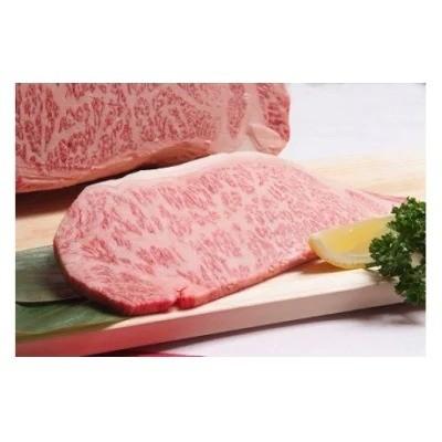 【A5ランク】博多和牛サーロインステーキ 200g×2枚_PA0178