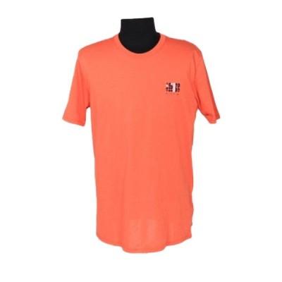 カジュアル メンズ Tee NIKE ナイキSB DRI-FIT コットン シェイプ 半袖 Tシャツ ビンテージコーラル メール便配送
