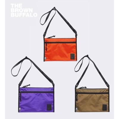 【SALE】THE BROWN BUFFALO(ザ・ブラウンバッファロー)PACKER SLING パッカースリング