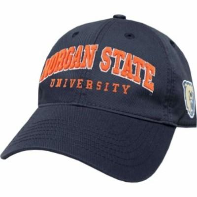 リーグレガシー League-Legacy メンズ キャップ 帽子 Morgan State Bears EZA Adjustable Hat