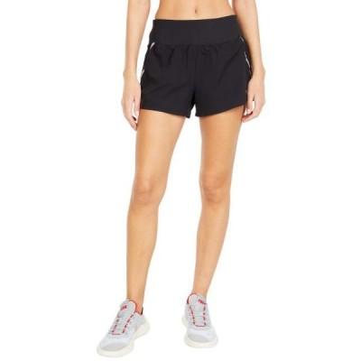 プーマ ユニセックス ハーフパンツ Run Woven 3 Shorts