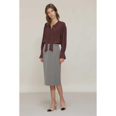 BOSCH / ボッシュ ◆T/R裏起毛セットアップスカート