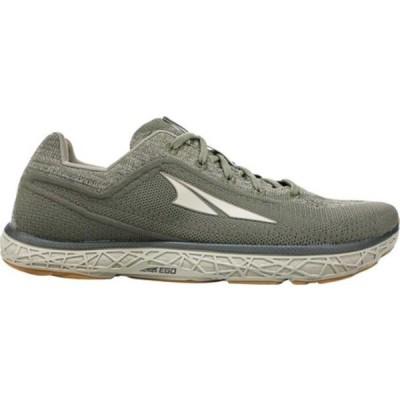 アルトラ スニーカー シューズ メンズ Escalante 2.5 Running Sneaker (Men's) Forest Night