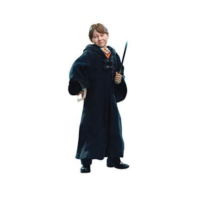 Harry Potter & The Sorcerer's Stone: Ron Weasley (Child Halloween Version) 1: 6 Scale Action Figure【海外平行輸入品】