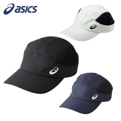 メール便配送 アシックス ランニングキャップ メンズ レディース ランニングクロスキャップ 3013A160 帽子 ジョギング マラソン