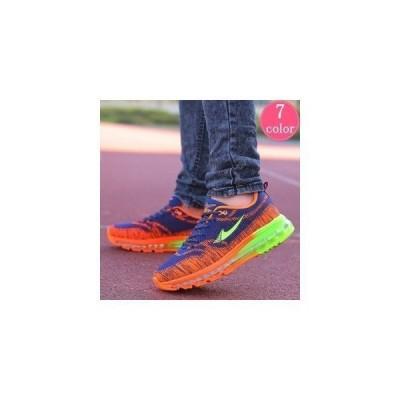 ローカットランニングシューズスニーカーレディースメンズ運動スポーツカジュアル軽量滑止め通気性airmax