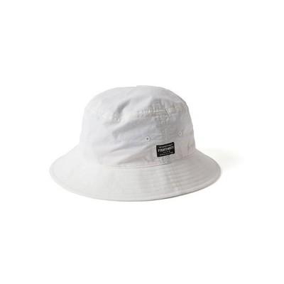 帽子 ハット 【430】MIL TAG BUCKET HAT