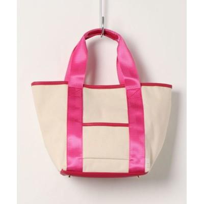 ROOTOTE / ルートート/LT.デリ.キャンバスパイピング-A WOMEN バッグ > トートバッグ
