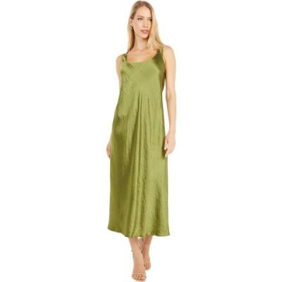ヴィンス Vince レディース ワンピース タンクドレス ワンピース・ドレス Square Neck Tank Dress Botanica