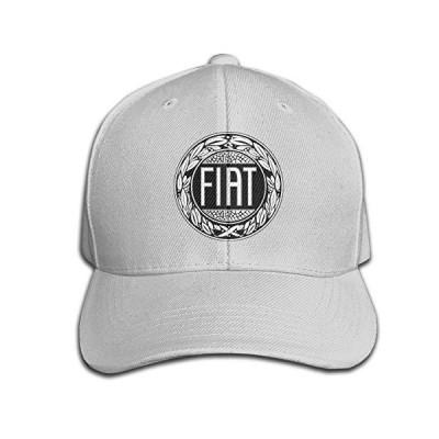 Hengteng Customized Caps Fiat Motors Logo Adult Breathable Baseball Caps Gr